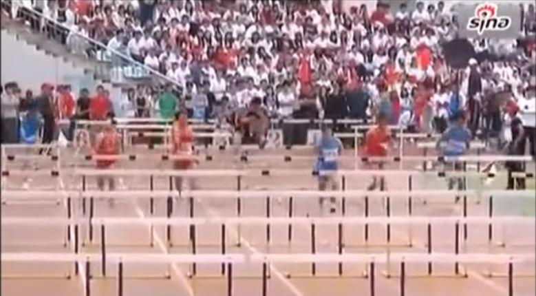 #confinement :Les moments insolites de l'Athlétisme